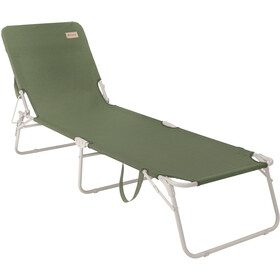 Outwell Tenby Lounger, green vineyard